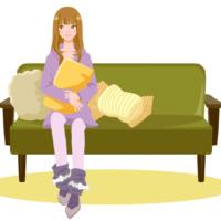 10代女性の「おうち時間」やSNS利用におけるコロナの影響とは⁉